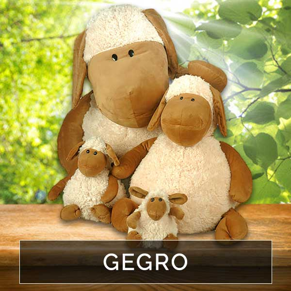 Kategorie Gegro